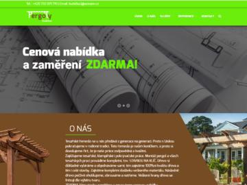 Tvorba webových stránek, web design, Zlín, Brno, Jihomoravský kraj, Zlínský kraj, Vsetínsko