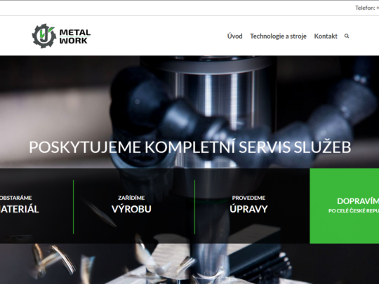 Hm design, web design, tvorba webových stránek, grafika, eshopy