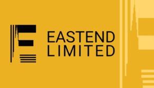 Vizitka eastend limited - navrh hmdesign 2